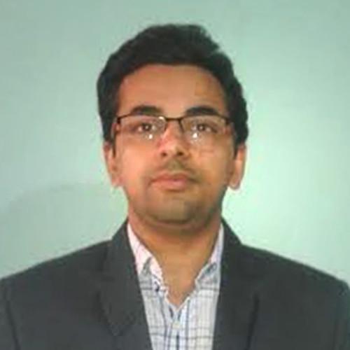 Nitin Kumar Dubey
