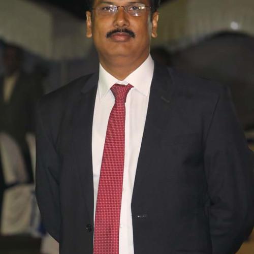 CA Rajesh Jha