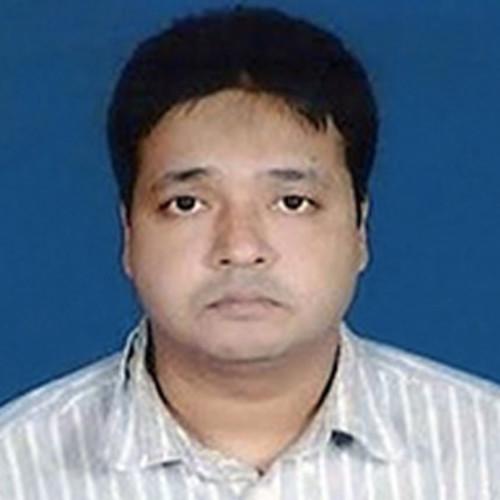Dr Ragheeb Alam