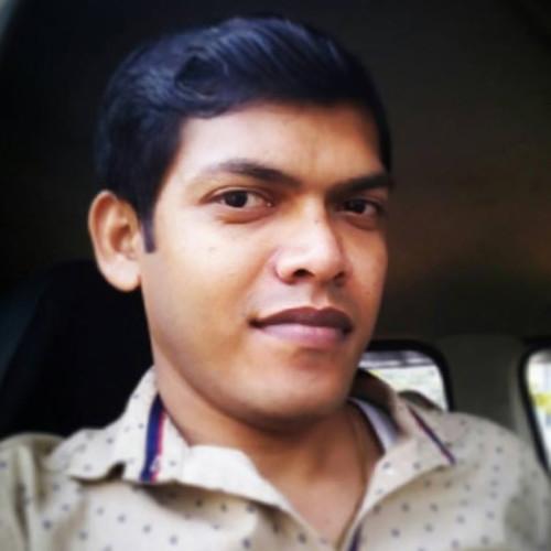 Tejendra Rajput