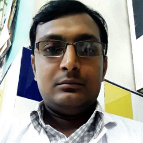 Dr. Mohammad Amin Bux