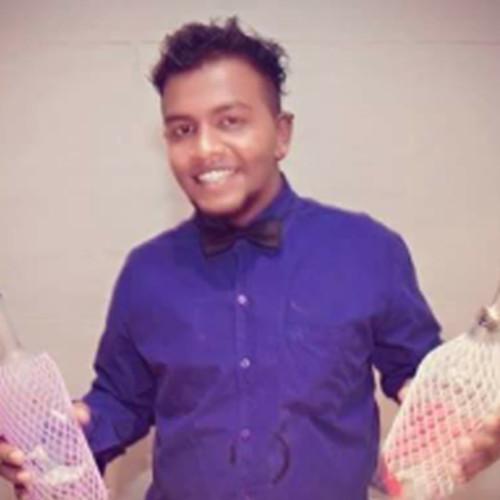 Nikhil Bar Chef