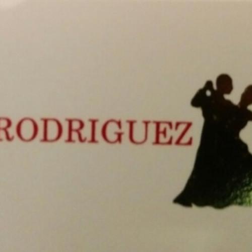 J.J.Rodriguez Course Dance
