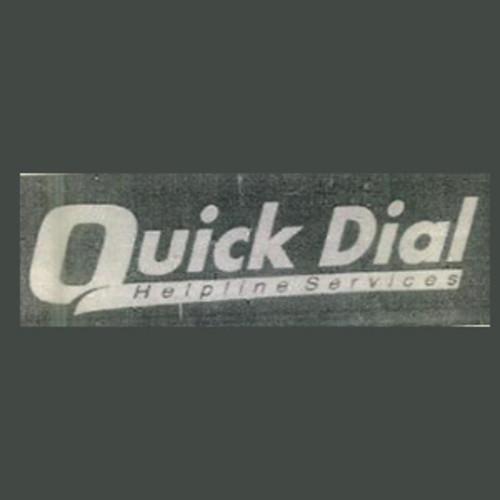 QuickDial Helpline Services