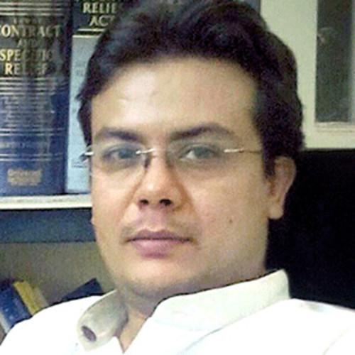Shourjyo Mukherjee