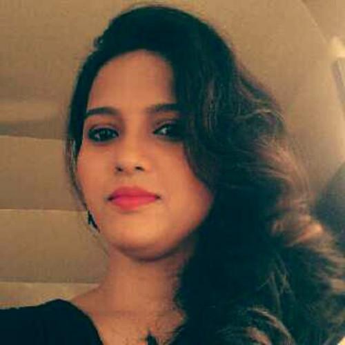 Deepali Raju Mane Makeup