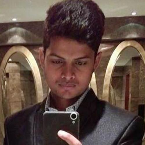 Raghav Dharmender