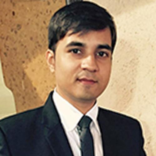 CA Varun Tiwari
