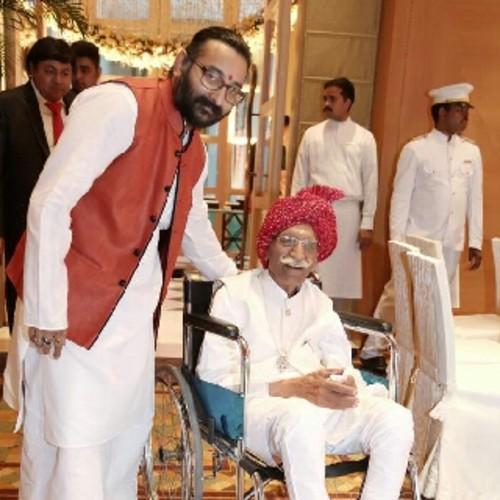 Dr. Kanhaiya Gairola