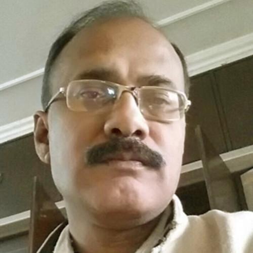 Bijoy Kumar
