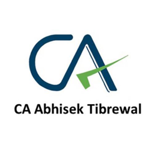 CA Abhisek Tibrewal