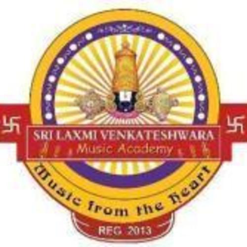 S L V Music Academy
