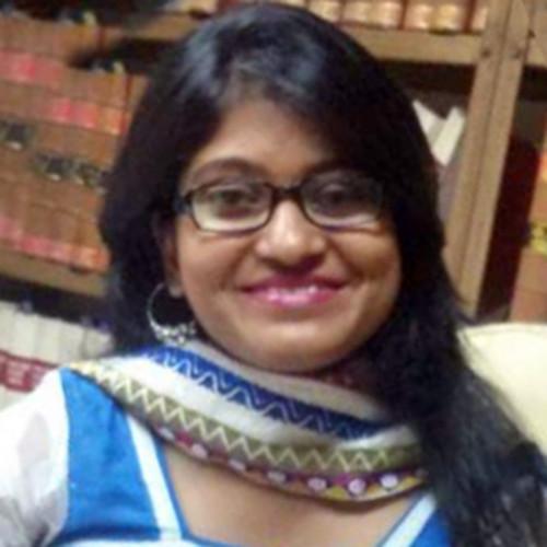 Mousumi Bhowal