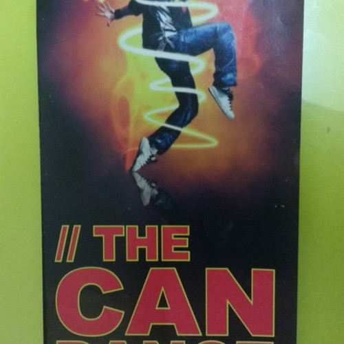 The Can Dance Studio
