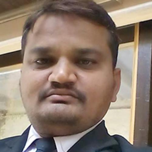Shailesh Kumar Solanki