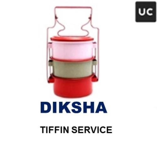 Diksha Tiffin Service