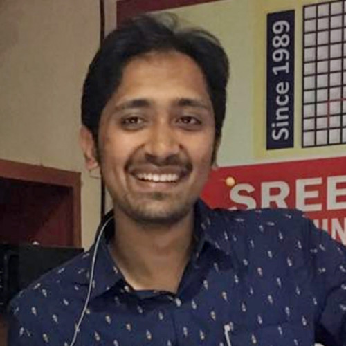 CA Vishal Kothari