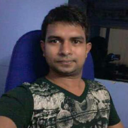 Prakash Jethva