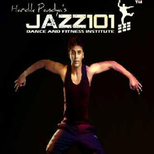 Jazz 101 Dance & Fitness Institute
