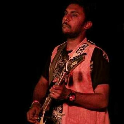 Satadru Das Guitar Class