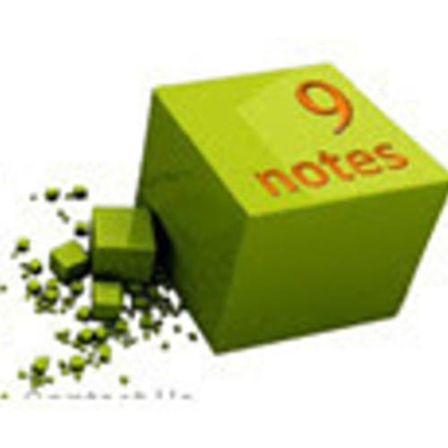 9 Notes Institute for Music