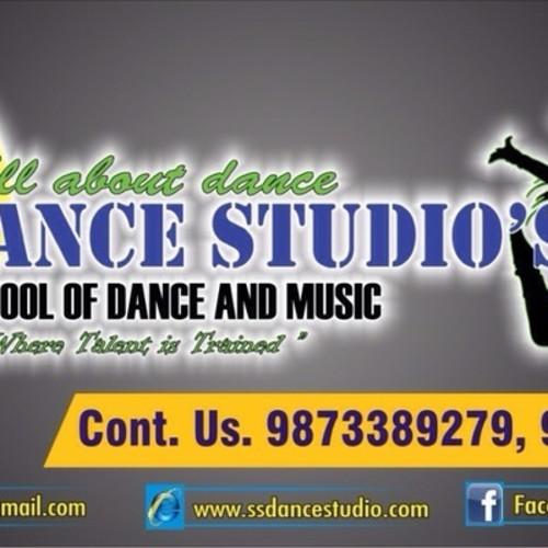 SS Dance Studio