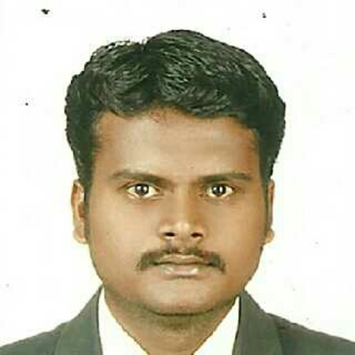 Pratap Reddy
