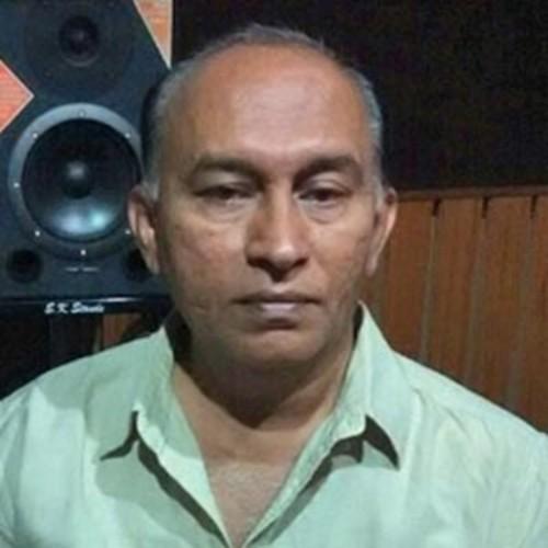 L. Suresh