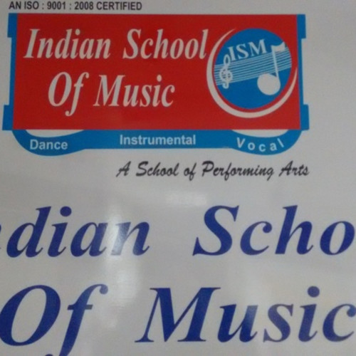 Indian School Of Music