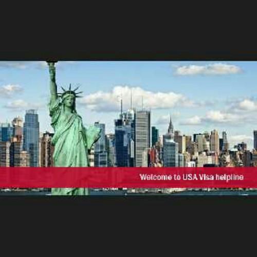 USA Visa Helpline & Passport Helpline