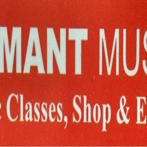 Hemant Music