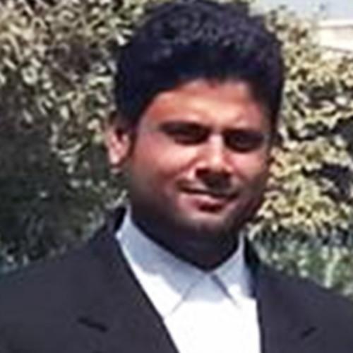 Zaid Saiyed