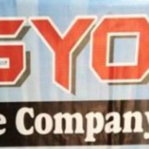 Agyom Dance Company