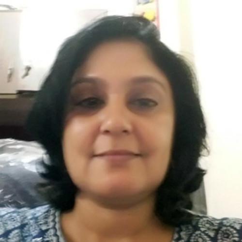 Sanggita Kachhala