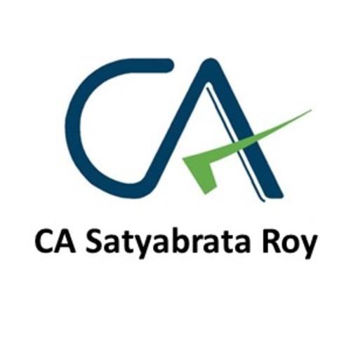 CA Satyabrata Roy