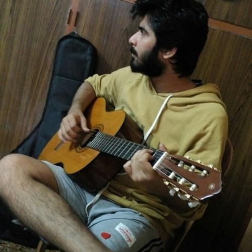 Soujanya Guitar classes