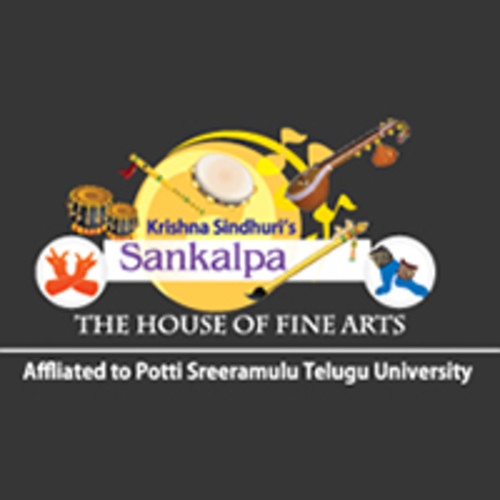 Sankalpa- The House of Fine Arts