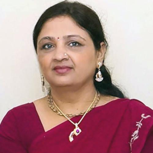 Bhavna Chavda