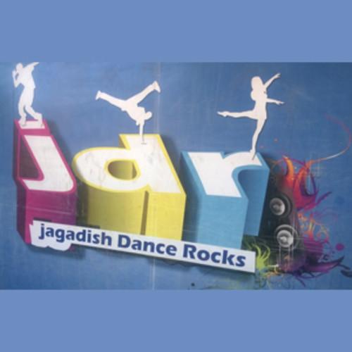 Jagadish Dance Rocks
