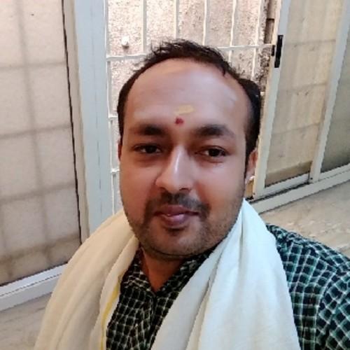 Nagesh C P