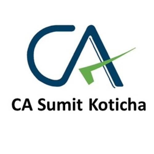 CA Sumit Koticha