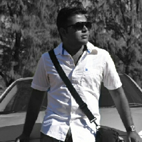 Amit Patil