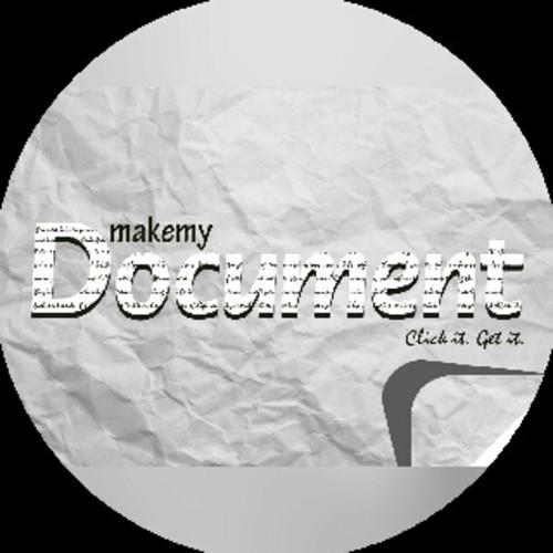 Makemydocuments