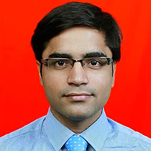 CA Navinkumar Mishra