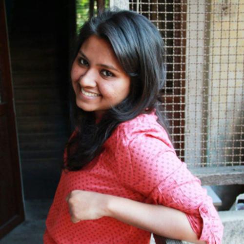 Pratiksha Suryawanshi