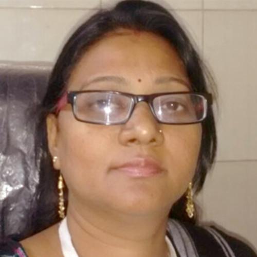 Shashikala Dubey