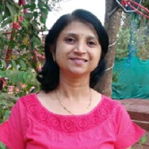 Swati Ranadive