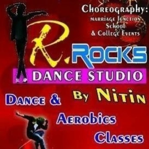 R Rocks Dance Studio