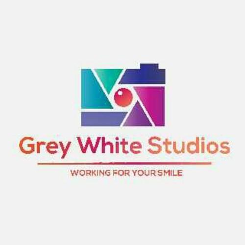 Grey White Studio