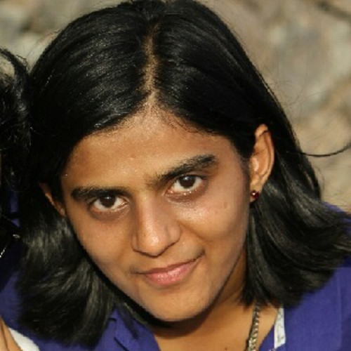 Ruchita Joshi